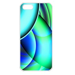 New 2 Apple Iphone 5 Seamless Case (white) by timelessartoncanvas