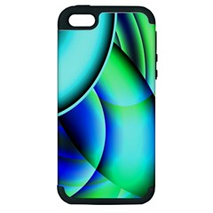 New 2 Apple Iphone 5 Hardshell Case (pc+silicone) by timelessartoncanvas