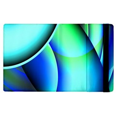 New 2 Apple Ipad 2 Flip Case by timelessartoncanvas
