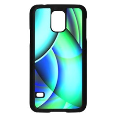 New 2 Samsung Galaxy S5 Case (black) by timelessartoncanvas