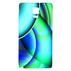 New 2 Galaxy Note 4 Back Case by timelessartoncanvas