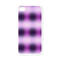 New 3 Apple Iphone 4 Case (white) by timelessartoncanvas