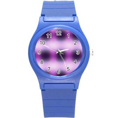 New 3 Round Plastic Sport Watch (s) by timelessartoncanvas