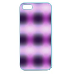 New 3 Apple Seamless Iphone 5 Case (color) by timelessartoncanvas