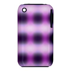 New 3 Apple Iphone 3g/3gs Hardshell Case (pc+silicone) by timelessartoncanvas