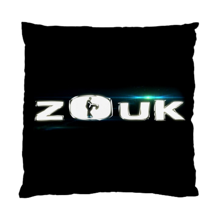 ZOUK Standard Cushion Case (Two Sides)