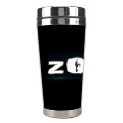 Zouk Stainless Steel Travel Tumblers by LetsDanceHaveFun