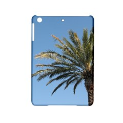Tropical Palm Tree  Ipad Mini 2 Hardshell Cases by BrightVibesDesign