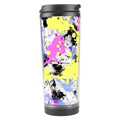 Abstract Travel Tumblers