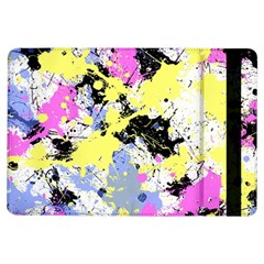 Abstract Ipad Air Flip