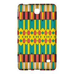 Shapes And Stripes  			samsung Galaxy Tab 4 (8 ) Hardshell Case