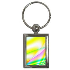New 4 Key Chains (rectangle)  by timelessartoncanvas
