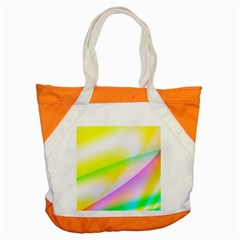 New 4 Accent Tote Bag by timelessartoncanvas
