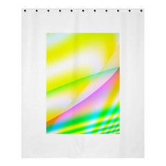 New 4 Shower Curtain 60  X 72  (medium)  by timelessartoncanvas