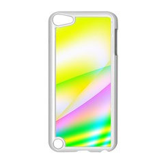 New 4 Apple Ipod Touch 5 Case (white) by timelessartoncanvas