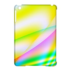 New 4 Apple Ipad Mini Hardshell Case (compatible With Smart Cover) by timelessartoncanvas