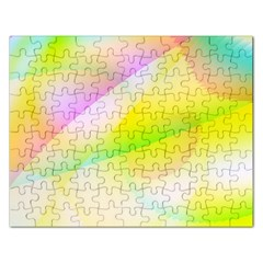 New 6 Rectangular Jigsaw Puzzl by timelessartoncanvas