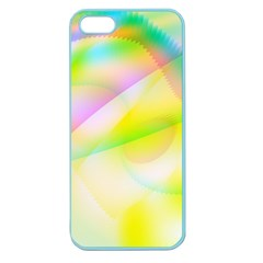 New 6 Apple Seamless Iphone 5 Case (color) by timelessartoncanvas