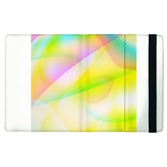 New 6 Apple Ipad 2 Flip Case by timelessartoncanvas