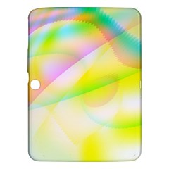 New 6 Samsung Galaxy Tab 3 (10 1 ) P5200 Hardshell Case  by timelessartoncanvas