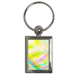 New 7 Key Chains (rectangle)  by timelessartoncanvas
