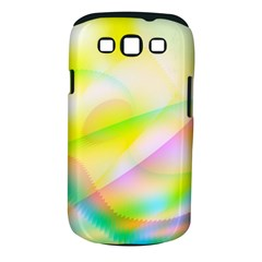New 7 Samsung Galaxy S Iii Classic Hardshell Case (pc+silicone) by timelessartoncanvas