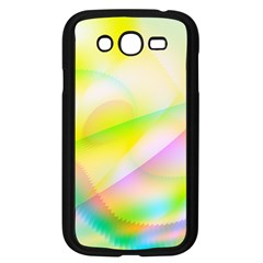 New 7 Samsung Galaxy Grand Duos I9082 Case (black) by timelessartoncanvas