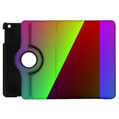 New 9 Apple Ipad Mini Flip 360 Case by timelessartoncanvas