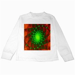 New 10 Kids Long Sleeve T Shirts by timelessartoncanvas