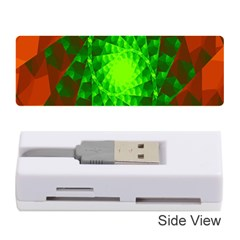 New 10 Memory Card Reader (stick)  by timelessartoncanvas