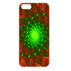 New 10 Apple Iphone 5 Seamless Case (white) by timelessartoncanvas