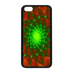 New 10 Apple Iphone 5c Seamless Case (black) by timelessartoncanvas