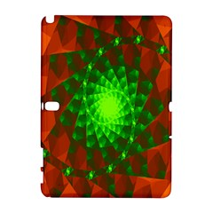 New 10 Samsung Galaxy Note 10 1 (p600) Hardshell Case by timelessartoncanvas