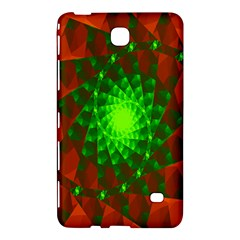 New 10 Samsung Galaxy Tab 4 (8 ) Hardshell Case  by timelessartoncanvas