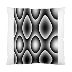 New 11 Standard Cushion Case (two Sides) by timelessartoncanvas