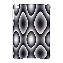 New 11 Apple Ipad Mini Hardshell Case (compatible With Smart Cover) by timelessartoncanvas