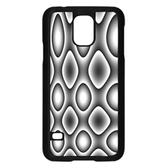 New 11 Samsung Galaxy S5 Case (black) by timelessartoncanvas