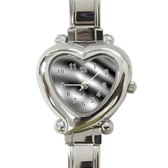 New 12 Heart Italian Charm Watch by timelessartoncanvas