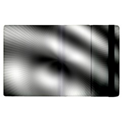 New 12 Apple Ipad 2 Flip Case by timelessartoncanvas