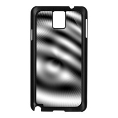 New 12 Samsung Galaxy Note 3 N9005 Case (black) by timelessartoncanvas