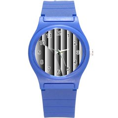 New 14 Round Plastic Sport Watch (s) by timelessartoncanvas