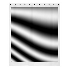 New 15 Shower Curtain 60  X 72  (medium)  by timelessartoncanvas