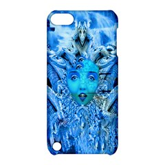 Medusa Metamorphosis Apple Ipod Touch 5 Hardshell Case With Stand by icarusismartdesigns