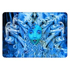 Medusa Metamorphosis Samsung Galaxy Tab 8 9  P7300 Flip Case by icarusismartdesigns