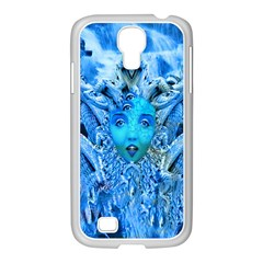 Medusa Metamorphosis Samsung Galaxy S4 I9500/ I9505 Case (white) by icarusismartdesigns