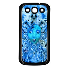 Medusa Metamorphosis Samsung Galaxy S3 Back Case (black) by icarusismartdesigns