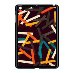 Sticks          			apple Ipad Mini Case (black) by LalyLauraFLM