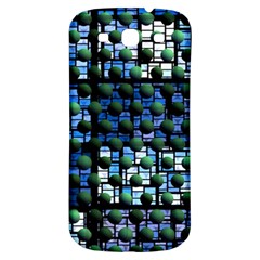 Looking Out At Night, Abstract Venture Adventure (venture Night Ii) Samsung Galaxy S3 S Iii Classic Hardshell Back Case by DianeClancy