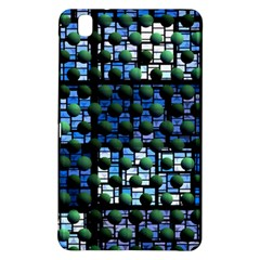 Looking Out At Night, Abstract Venture Adventure (venture Night Ii) Samsung Galaxy Tab Pro 8 4 Hardshell Case by DianeClancy