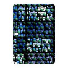 Looking Out At Night, Abstract Venture Adventure (venture Night Ii) Samsung Galaxy Tab Pro 12 2 Hardshell Case by DianeClancy